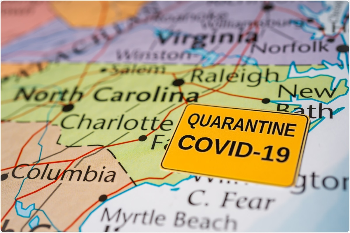 Study:Breakthrough SARS-CoV-2 Infections after Vaccination in North Carolina. Image Credit: Alexander Lukatskiy/ Shutterstock
