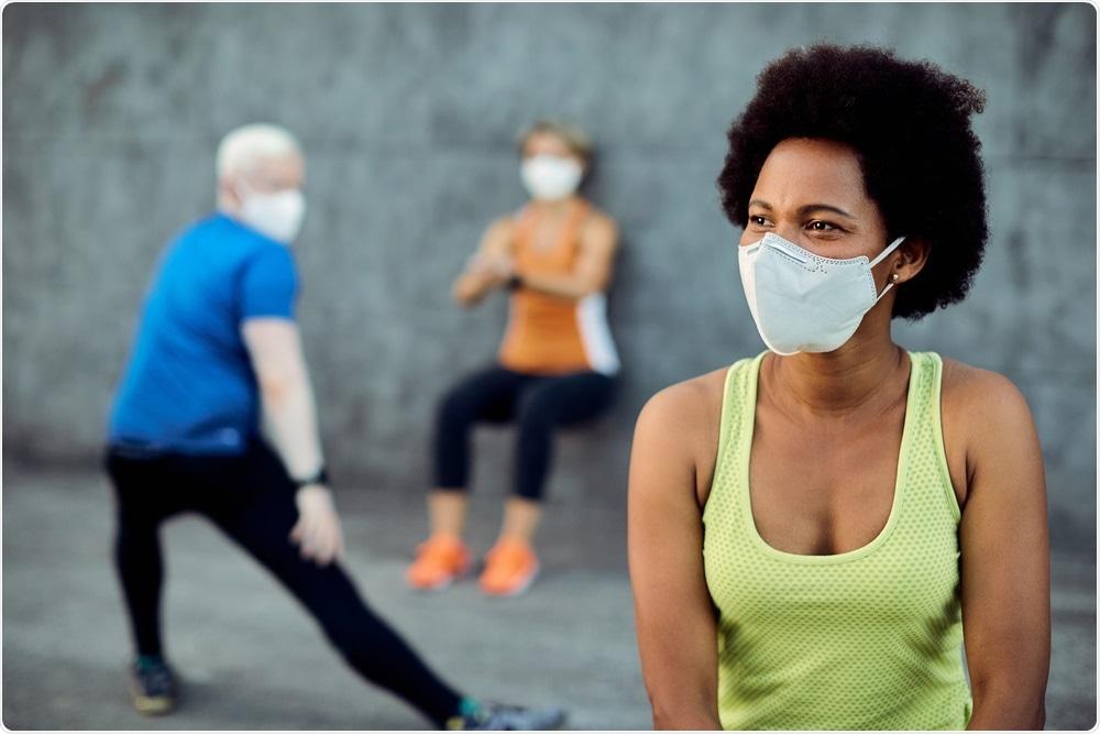 Masques protecteurs s
