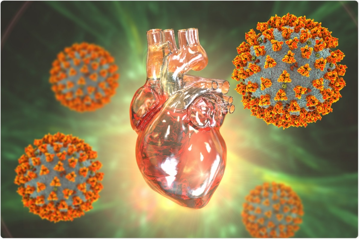 Study: Comparison of MIS-C Related Myocarditis, Classic Viral Myocarditis, and COVID-19 Vaccine related Myocarditis in Children. Image Credit: Kateryna Kon / Shutterstock