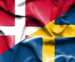 Comparison of social distancing policies in Denmark and Sweden to combat COVID-19
