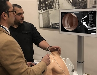Medical training confidently moves beyond cadavers