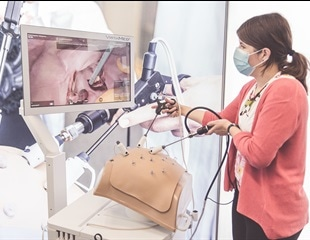 VirtaMed launches surgical gynecology simulation suite