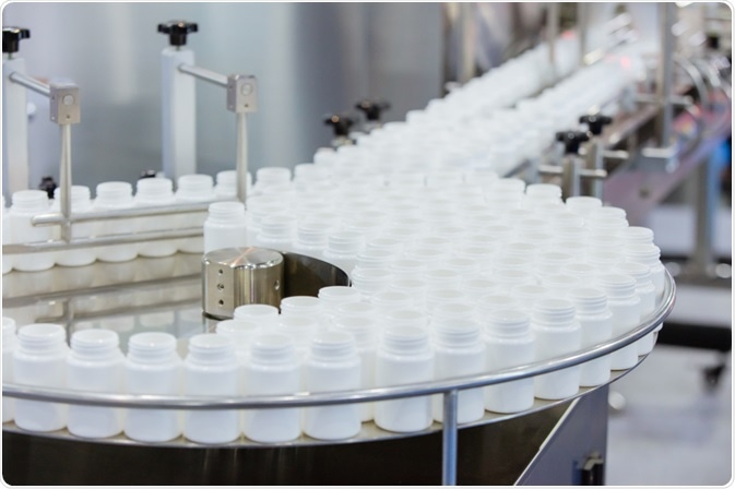 Pharmaceutical Packaging