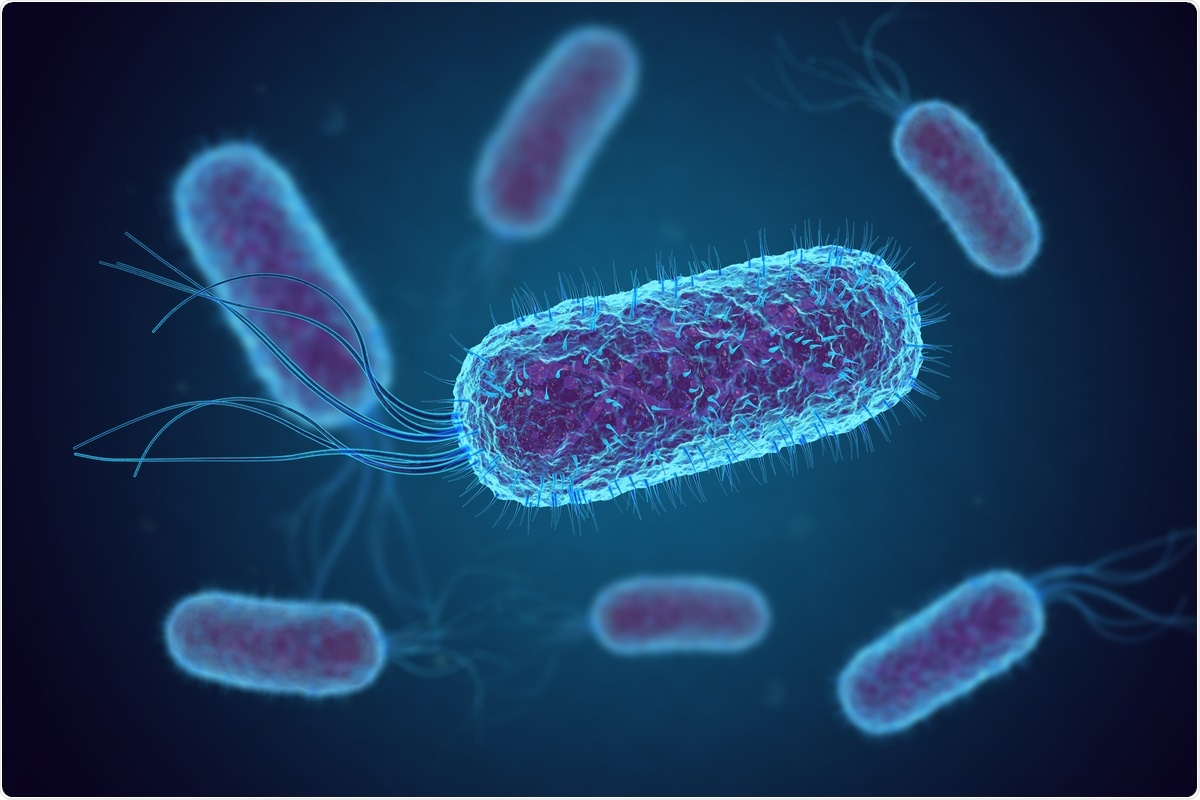 Study: Bacterial expression and purification of functional recombinant SARS-CoV-2 spike receptor binding domain. Image Credit: fusebulb / Shutterstock