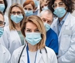CDC study says face mask mandates reduced COVID-19 hospitalizations in the U.S.