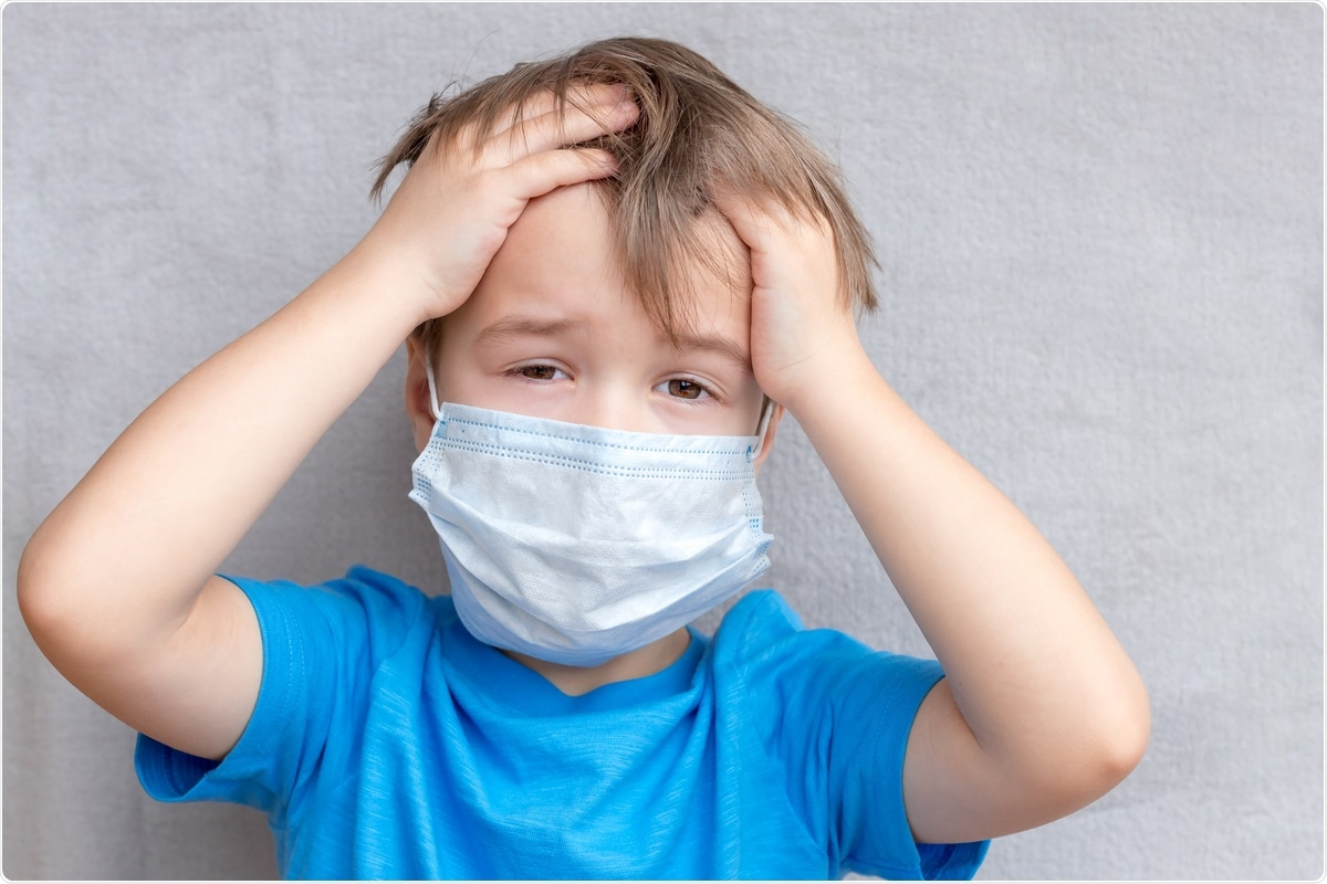 Study: Influence of sex on disease severity in children with COVID-19 and Multisystem Inflammatory Syndrome in Latin America. Mala Iryna / Shutterstock