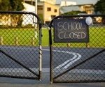 How have COVID-19 pandemic school closures impacted the health of children globally?