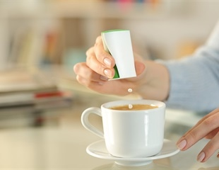 Commonly used sweeteners may promote antibiotic resistance
