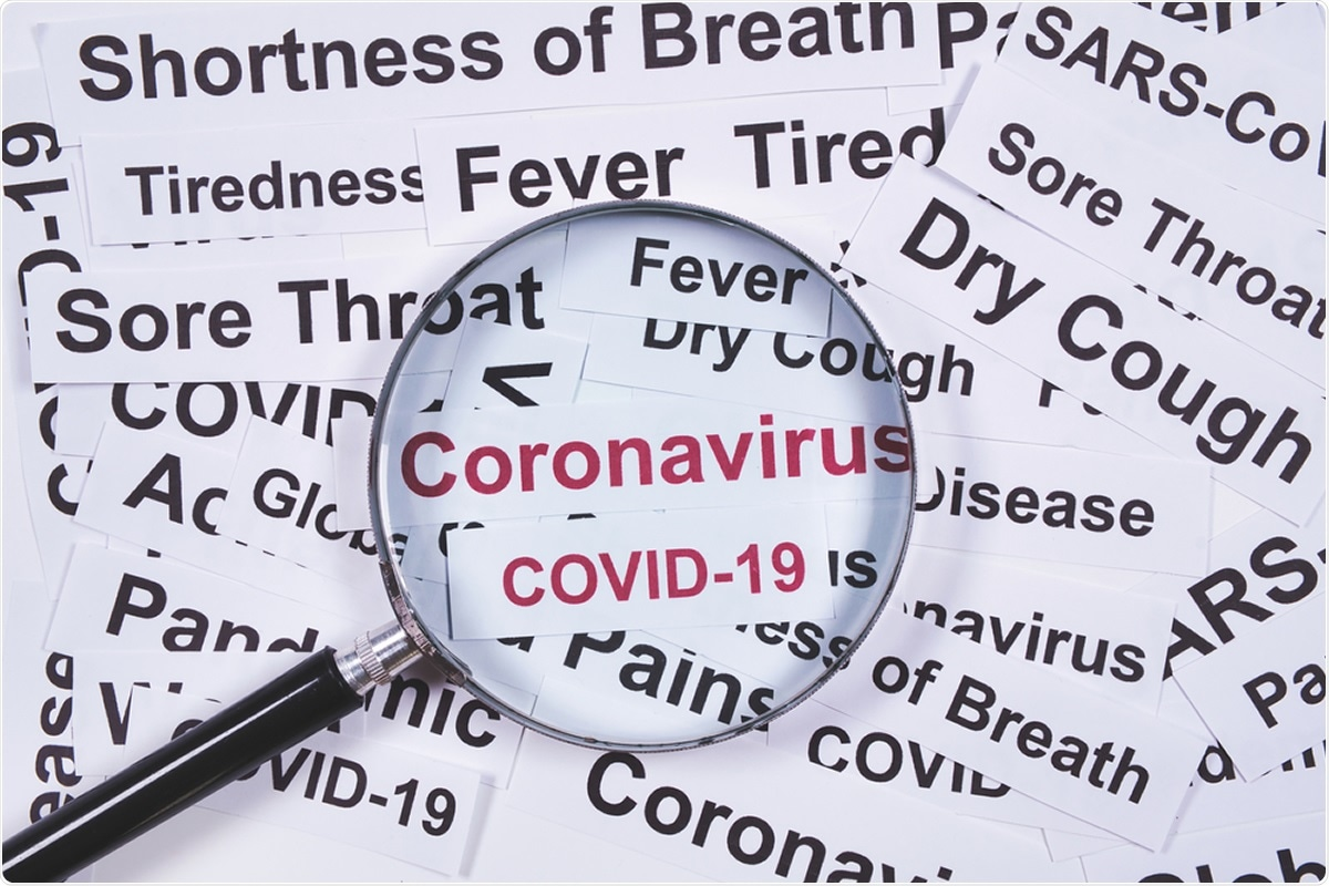 Study: Associations Between Google Search Trends for Symptoms and COVID-19 Confirmed and Death Cases in the United States. Image Credit: Ahmet Cigsar / Shutterstock