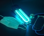 UV light can be used to disinfect SARS-CoV-2 contaminated surfaces, says study