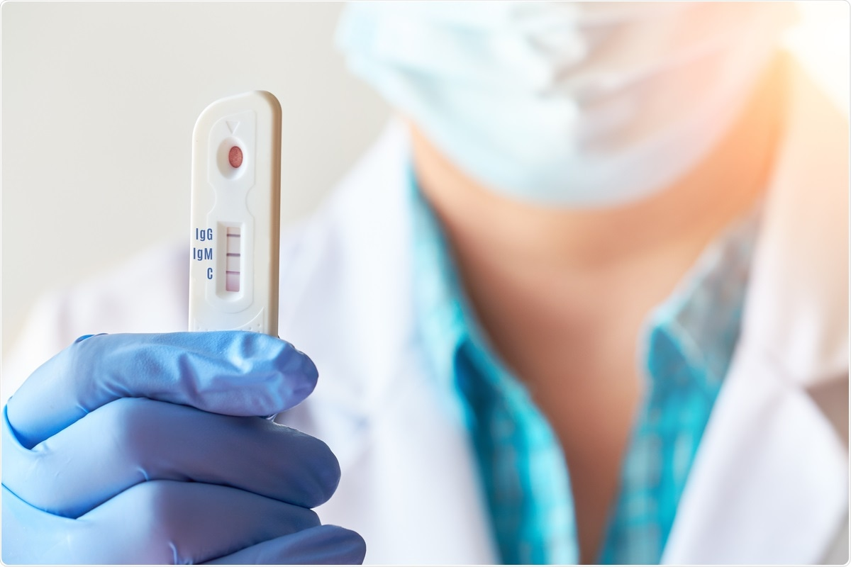 Study: Protocol for rapid implementation of a SARS-CoV-2 sero-survey during the 2020 COVID-19 pandemic – who, where, how?. Image Credit: anyaivanova / Shutterstock