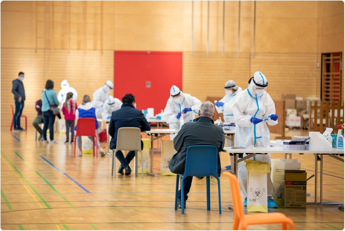 Study: Returning to a normal life via COVID-19 vaccines in the USA: a large-scale agent-based simulation study. Image Credit: faboi / Shutterstock