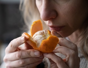 Household odorant smell tests could help detect COVID-19, say study