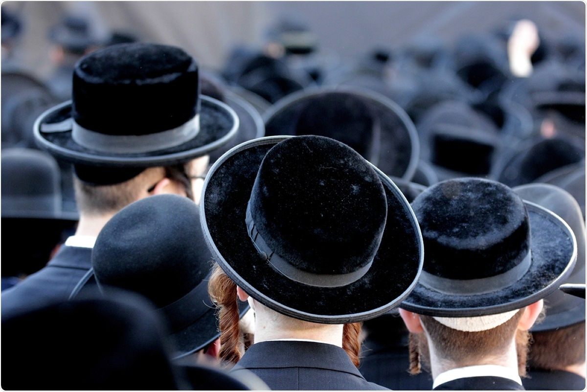 Study: Extremely high SARS-CoV-2 seroprevalence in a strictly-Orthodox Jewish community in the UK. Image Credit: studio evasion / Shutterstock