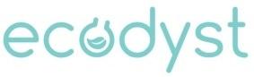 Ecodyst logo.