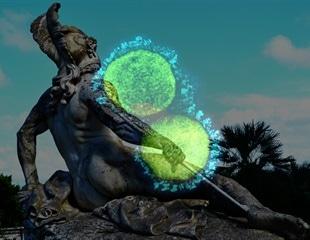 Have scientists found SARS-CoV-2's Achilles' heel?