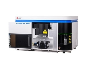Beckman Coulter Life Sciences launches next-generation CytoFLEX SRT benchtop cell sorter