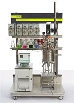 BioXplorer 5000: An Automated, Lab-Scale Bioreactor System