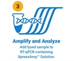 Promega launches XpressAmp™ Direct Amplification Reagents