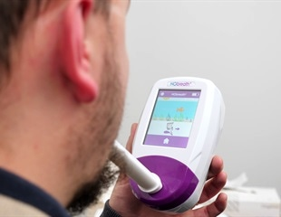 Apply for your NObreath® FeNO breath monitor today and optimise patient asthma care