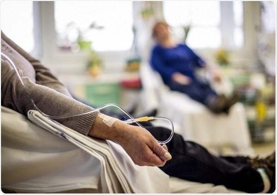 Study reveals potential risk factors for developing nerve damage after cancer treatment