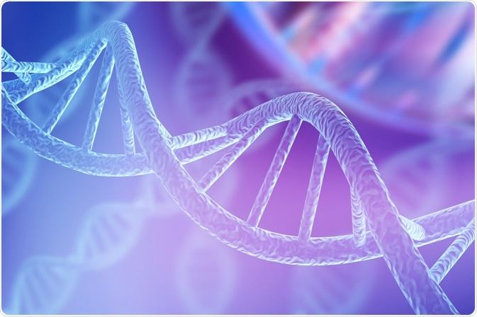 Von Hippel-Lindau (VHL) Syndrome is an inherited disorder that is caused by genetic mutation. Image Credit: Billion Photos / Shutterstock