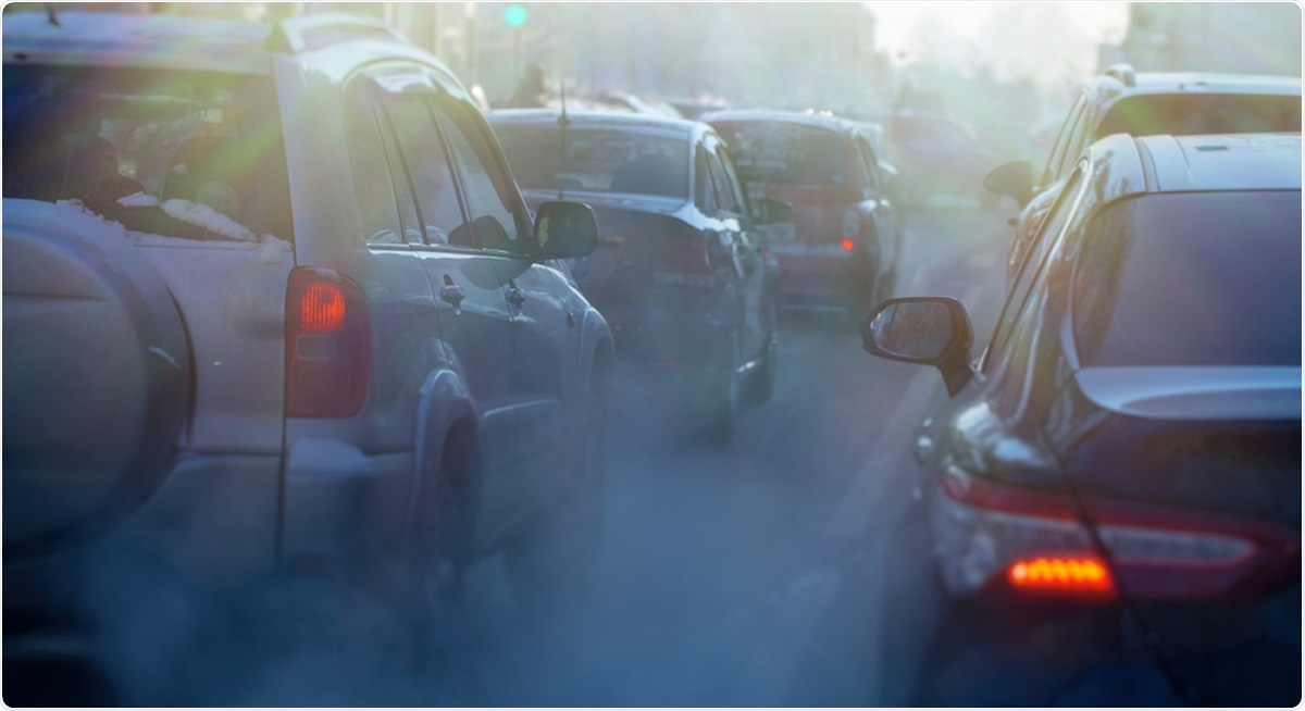 Study: Exploring the short-term role of particulate matter in the COVID-19 outbreak in USA cities. Image Credit: NadyGinzburg / Shutterstock
