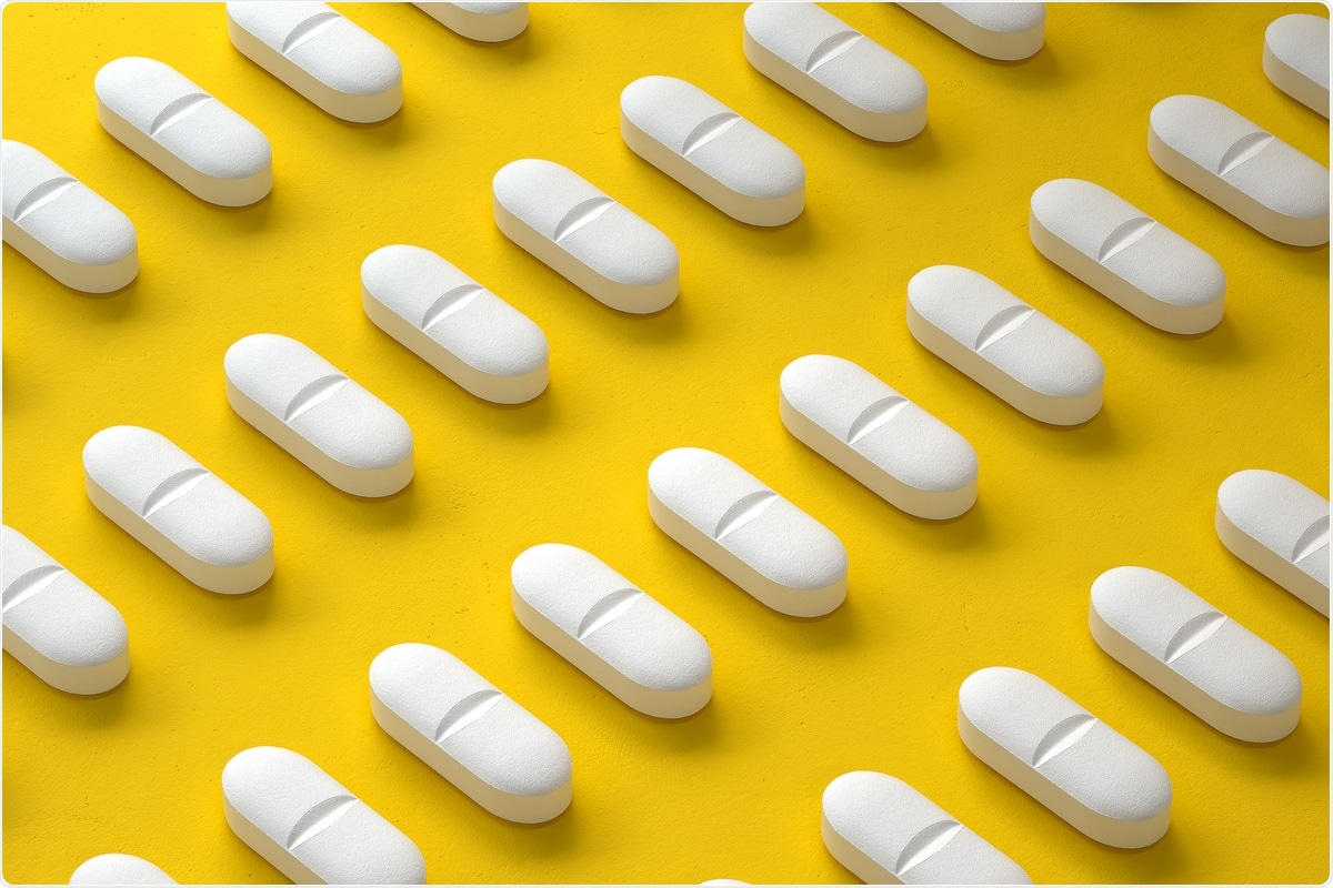 Study: Acriflavine, a clinically aproved drug, inhibits SARS-CoV-2 and other betacoronaviruses. Image Credit: Blue Andy / Shutterstock