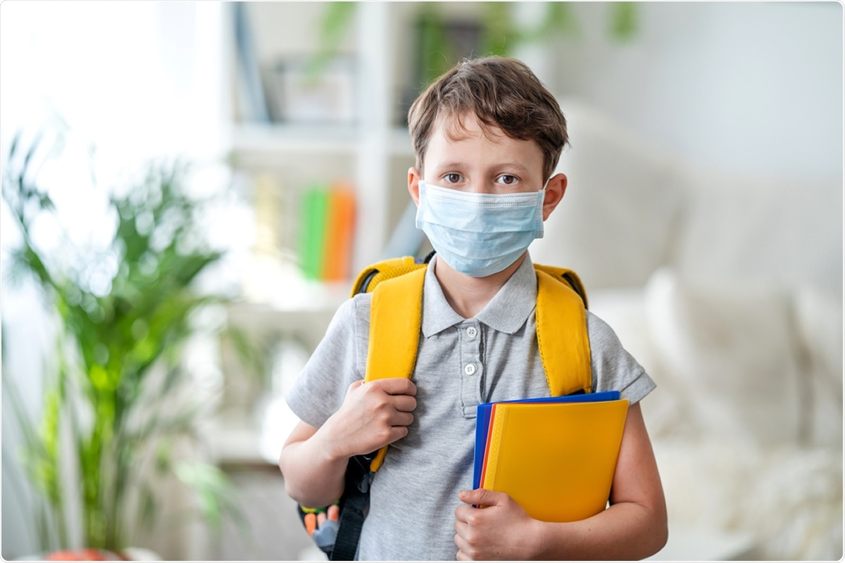 Study: Clustering and longitudinal change in SARS-CoV-2 seroprevalence in school children in the canton of Zurich, Switzerland: prospective cohort study of 55 schools. Image Credit: Alexander Safonov / Shutterstock