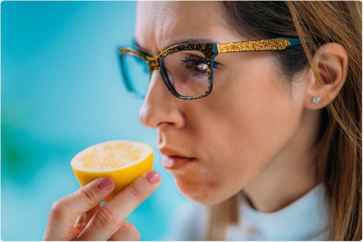 Study: Self-reported smell and taste recovery in COVID-19 patients: a one-year prospective study. Image Credit: Microgen / Shutterstock