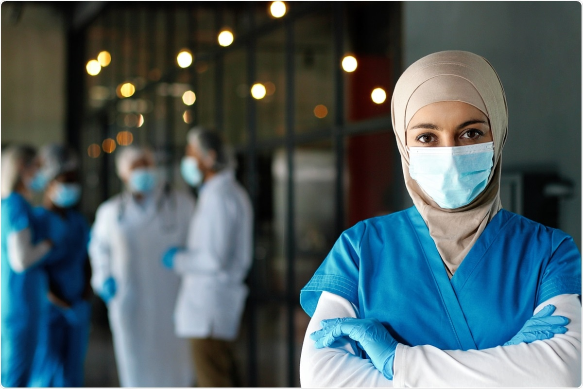 Study: Occupational risk of COVID-19 by country of birth. A register-based study. Image Credit: M_Agency / Shutterstock