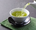 A green tea compound shows anti-SARS-CoV-2 properties in vitro
