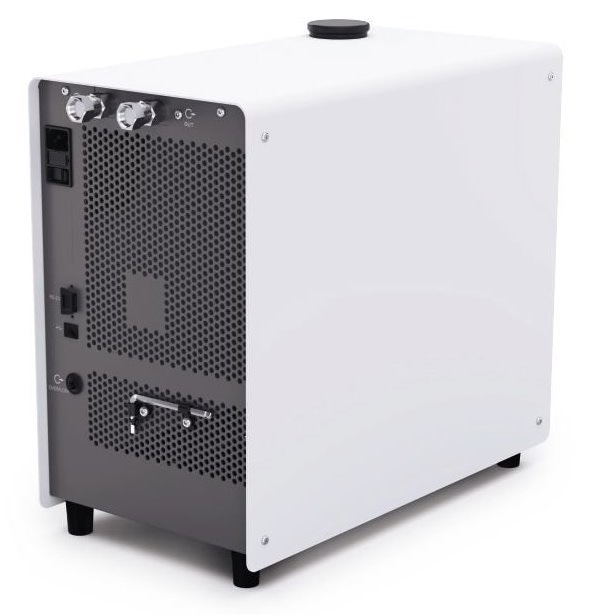 RC 2 lite: Compact Recirculating Chiller