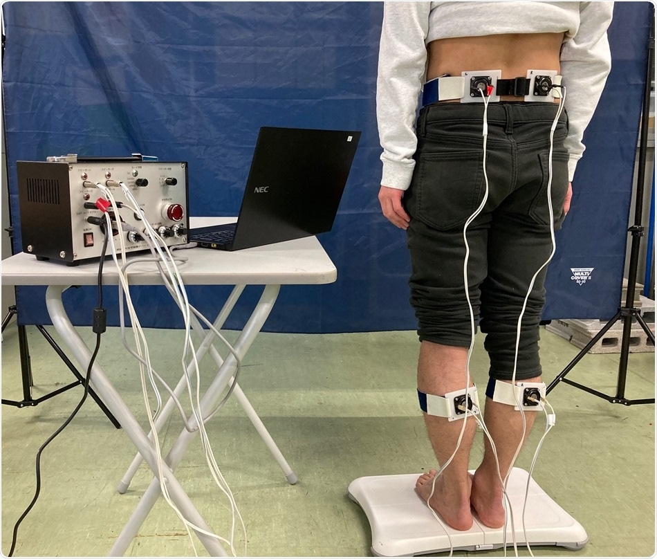 A proprioceptive control strategy for management of low back pain