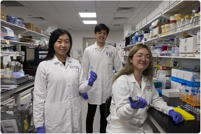 Researchers investigate link between COVID-19 and increased risk of blood clot formation