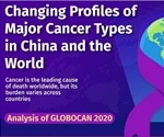 Researchers map the changing trends of cancer burden worldwide and in China