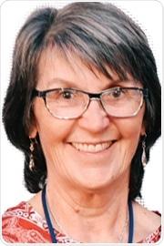 Il professor Maureen Coetzee