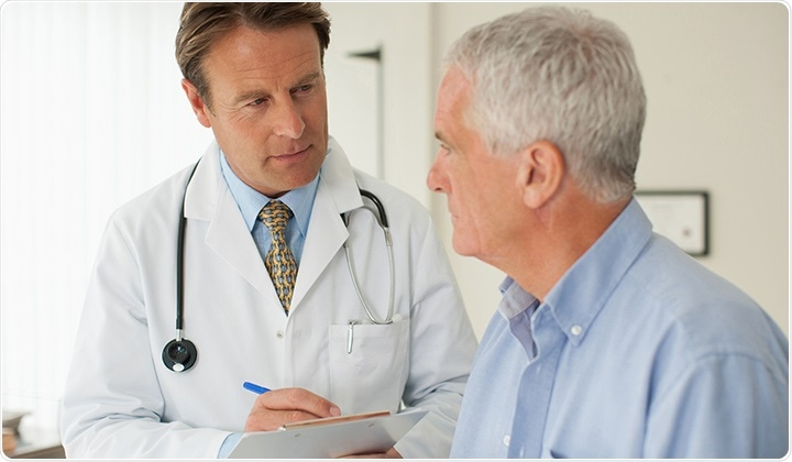 New urine test for prostate cancer shows aggressiveness of the disease