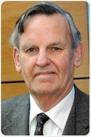 Sir Brian Greenwood