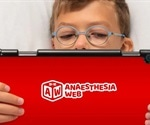 New website helps children and parents to prepare for hospital stays, anesthesia and surgery