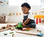 Can a gaze measurement app help spot potential signs of autism in toddlers?