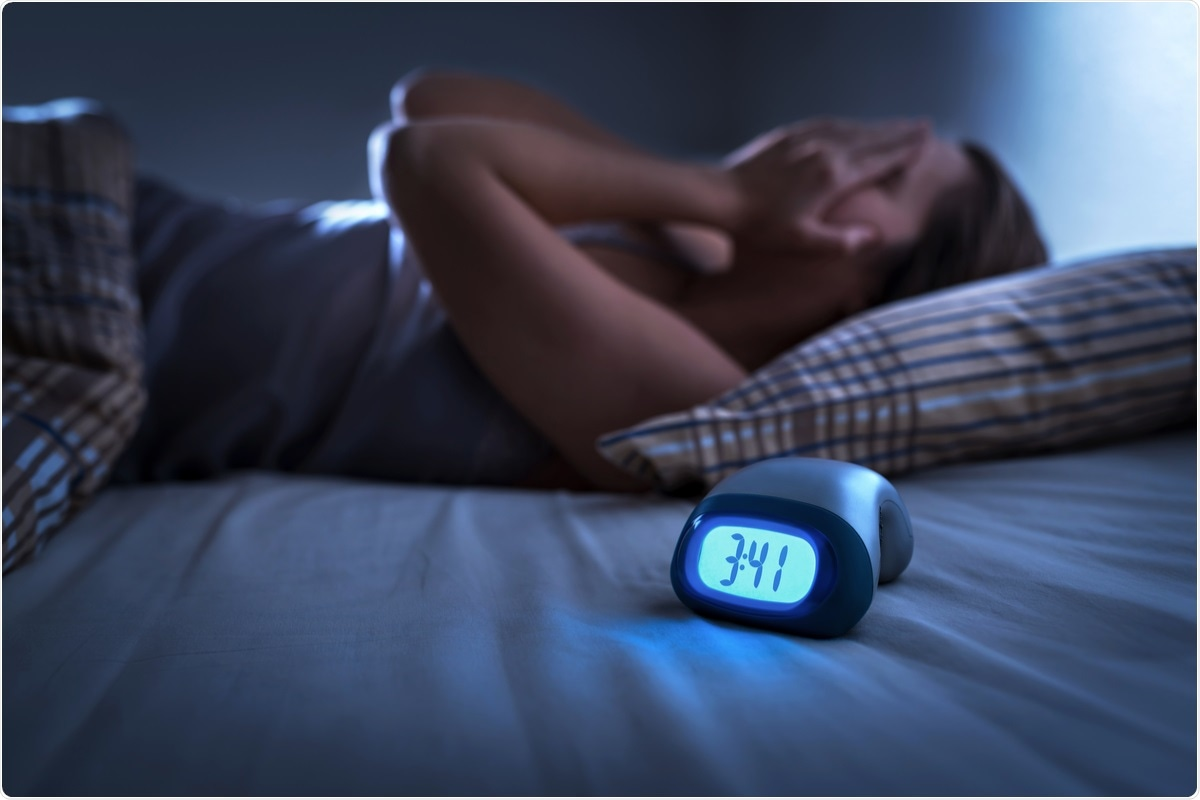 Study: Examining changes in sleep duration associated with the onset of the COVID-19 pandemic: Who is sleeping and who is not?. Image Credit: Tero Vesalainen / Shutterstock