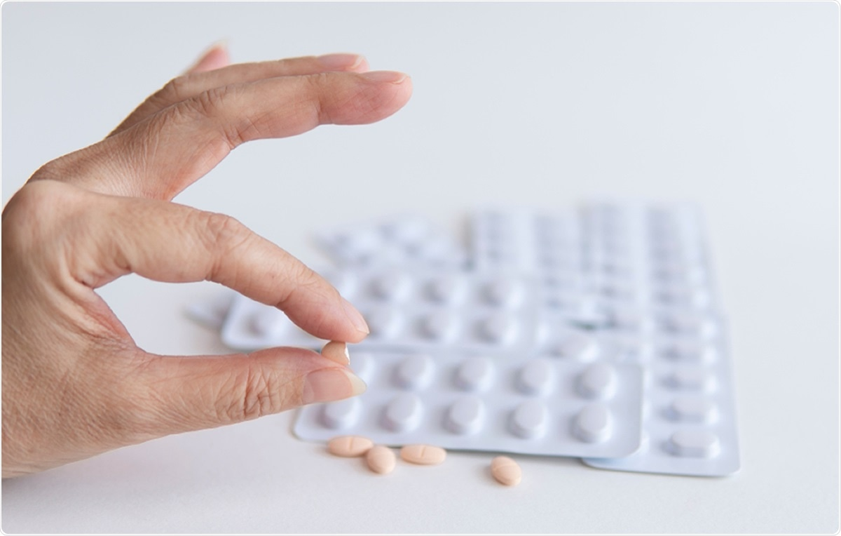 Study: Statins Are Associated with Improved 28-day Mortality in Patients Hospitalized with SARS-CoV-2 Infection. Image Credit: Mitch Saint / Shutterstock