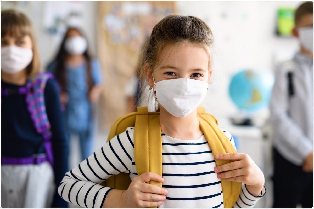 Israel study suggests elementary school reopenings are low-risk for COVID-19 transmission – News-Medical.Net
