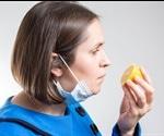 COVID-19 and Smell Loss (Anosmia)