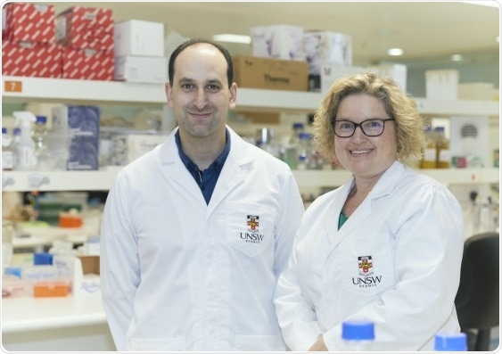 UNSW researchers find novel way to attack the