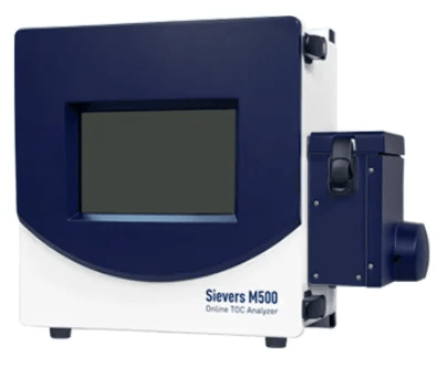 Sievers M500 Online TOC Analyzers for Water Analysis
