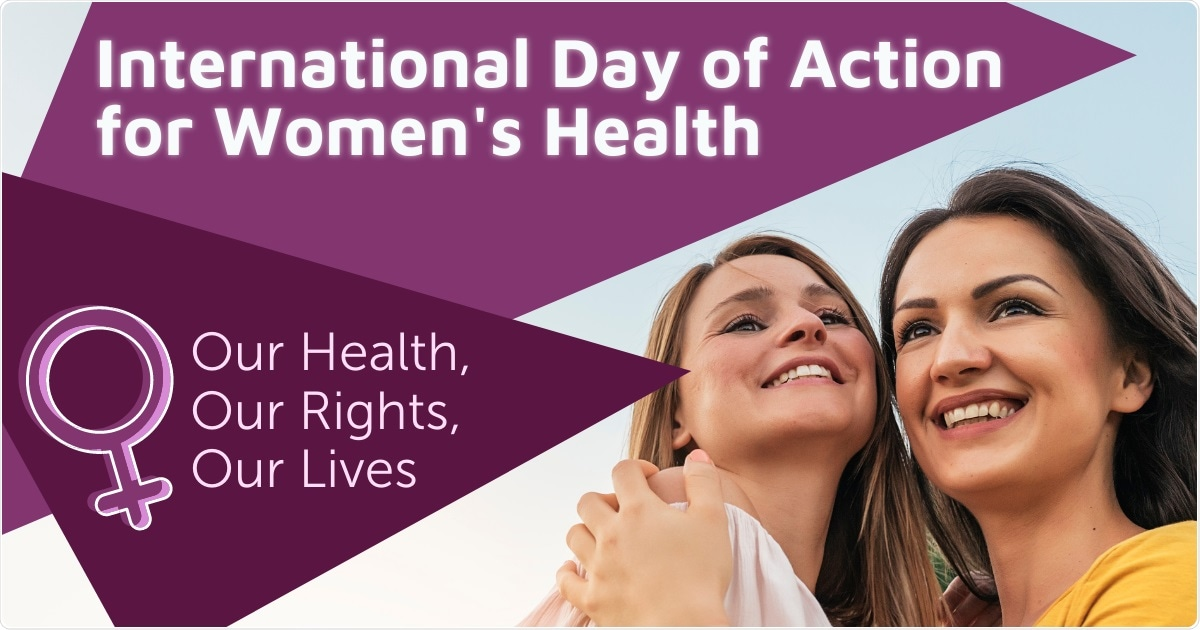 International Day of Action for Women's Health: An Interview with UN Women – News-Medical.Net