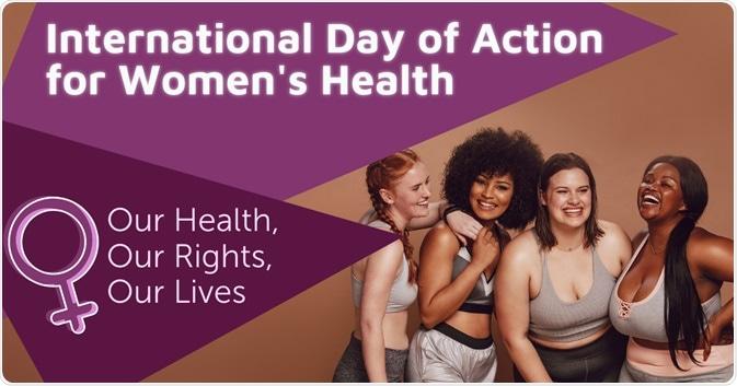 国际妇女行动日