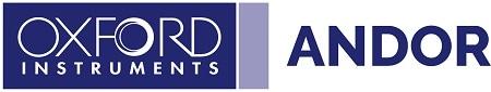 Andor Technology Ltd. logo.